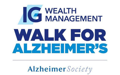 Walk for Alzheimer's Scavenger Hunt