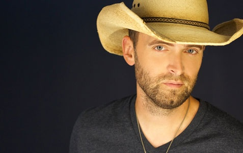 Dean Brody [CANCELLED]