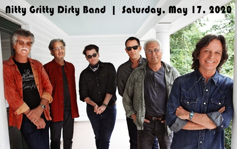 Nitty Gritty Dirt Band [POSTPONED]