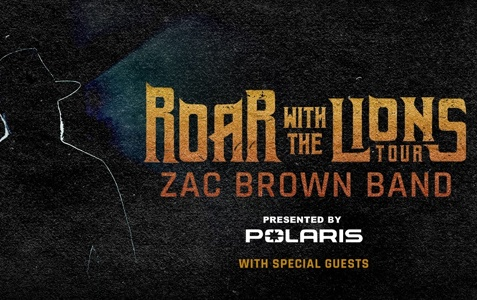 Zac Brown Band [CANCELLED]