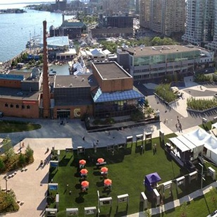 Harbourfront Centre